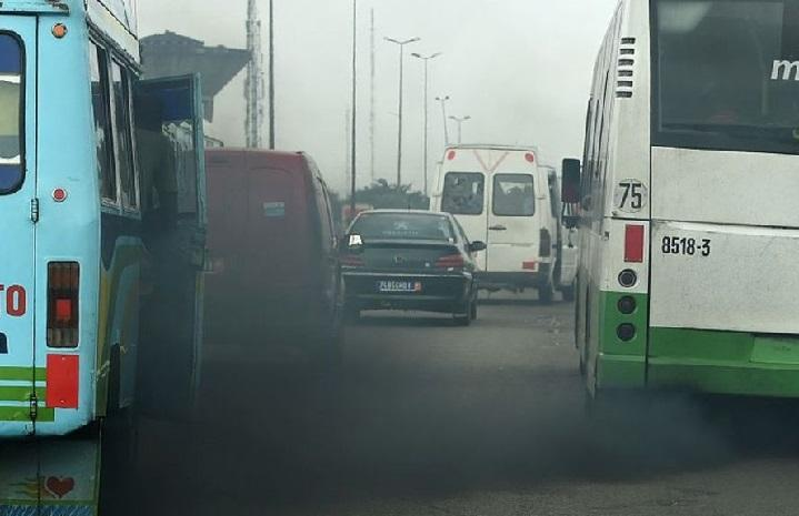Is Africa Condemned To Dirty Diesel?