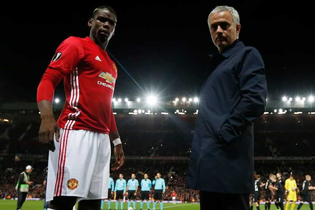 Manchester United: Pogba threatens to leave the club