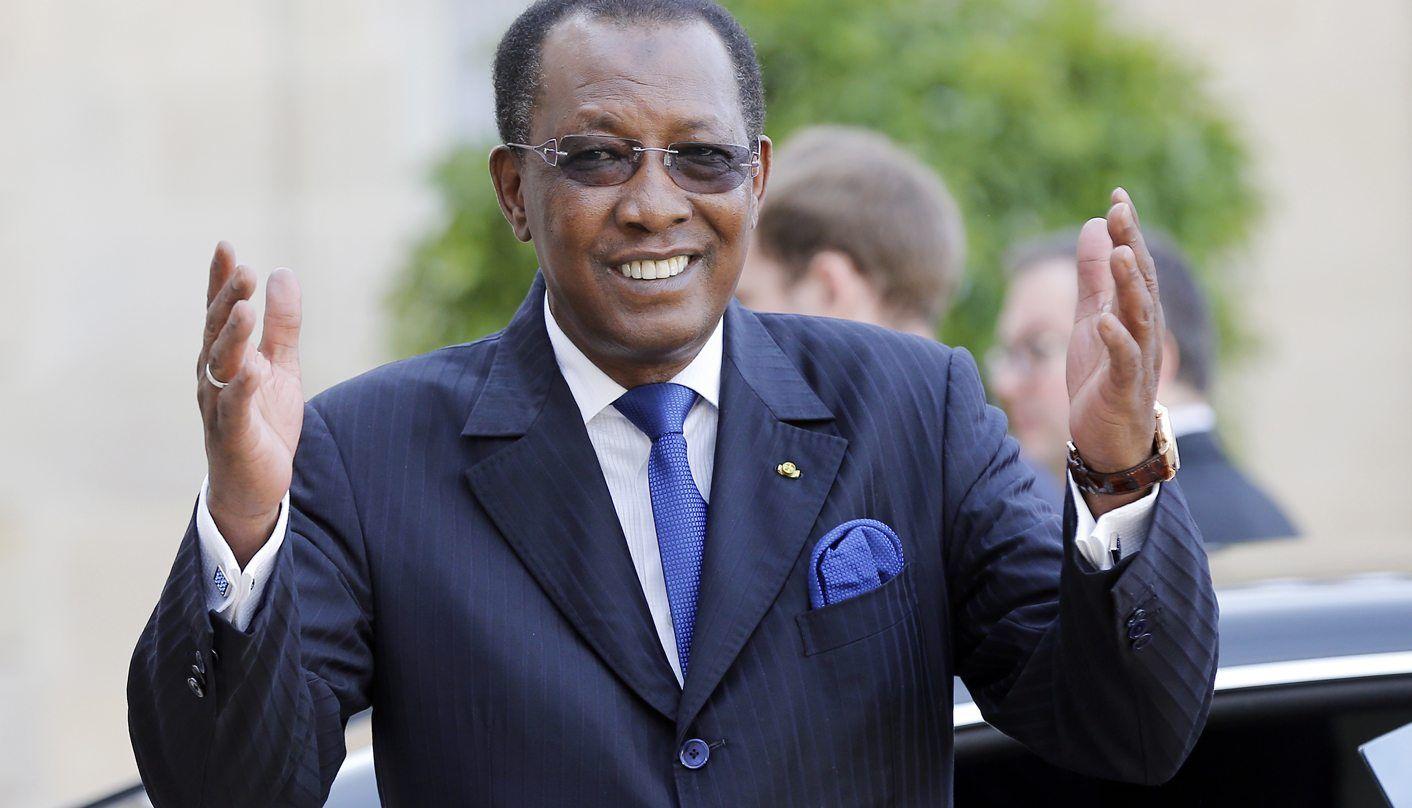 Chad takes strict measure despite no corona case