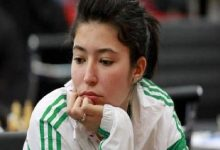 World Chess Championship: Algerian retires for not facing an Israeli