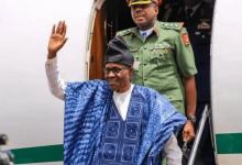 Justice validates Buhari election in Nigeria