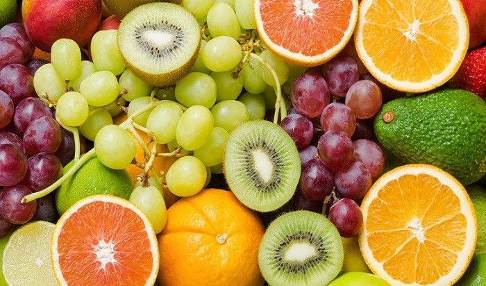 These are the foods you must eat without moderation!