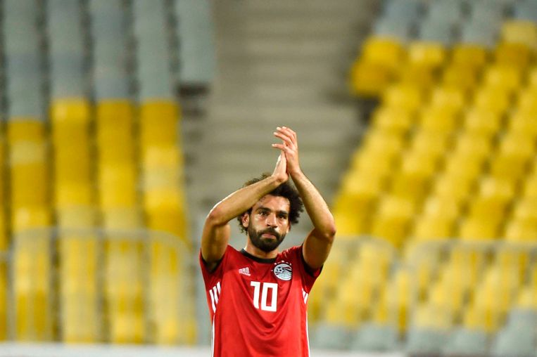 "Mohamed Salah, the ""Egyptian king"" of football, has twin brother? find out..."