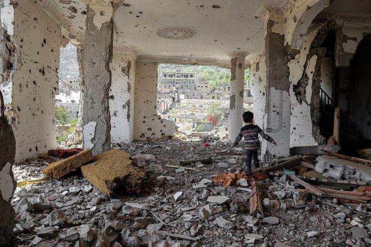 """Secret"" conversations between warring parties about civil war Yemen"