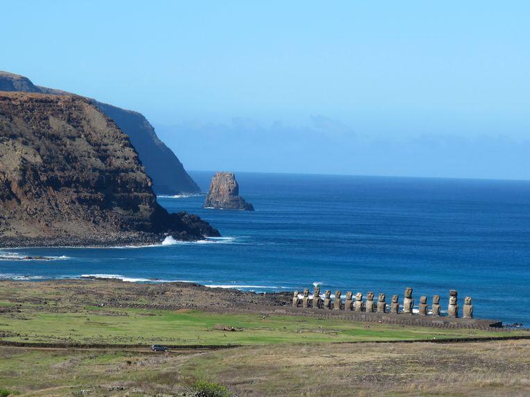 Easter Island: scientists think they have unveiled the greatest mysteries