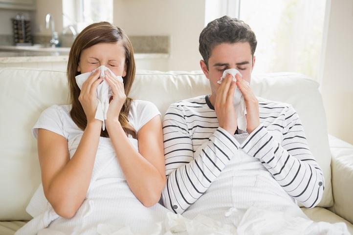 Nearly 3,000 corona deaths vs. 80,800: number of victims of 'flu' still much higher