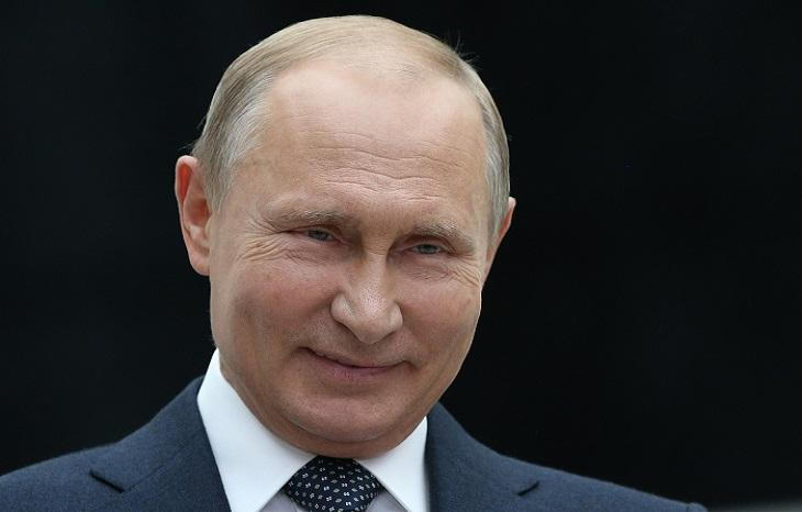 Putin lists four plagues that ruin Africa's development