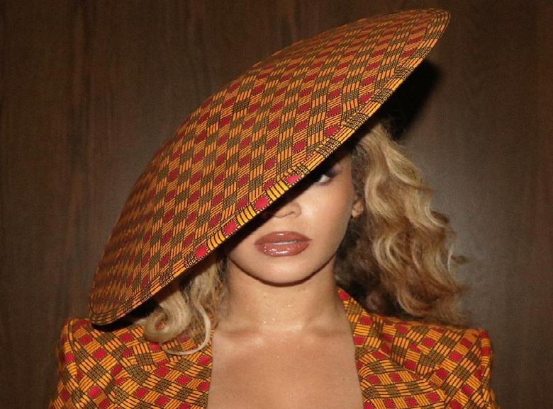 Inspiring: Beyonce shop at... Etsy, rock on Ankara