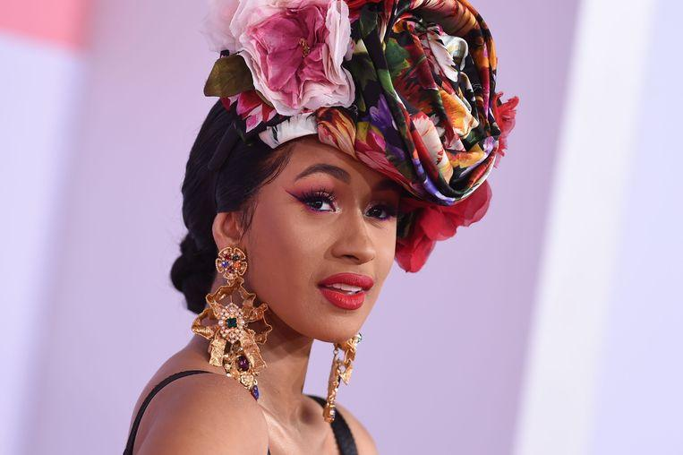 Chioma or Cardijat: Cardi B asks fans to choose her Nigerian name