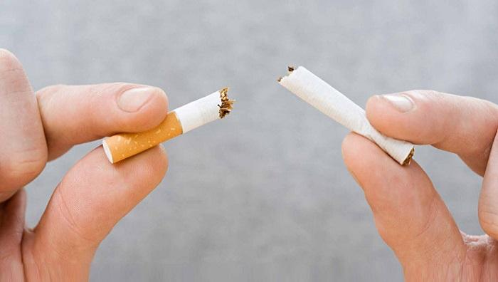 5 health benefits of quitting smoking