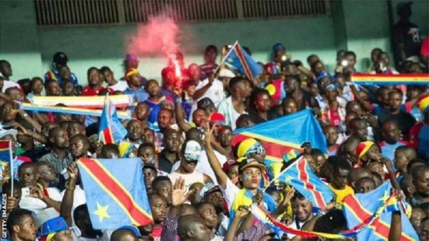 CAN 2019: Liberia doesn't want to play in DRC because of Ebola