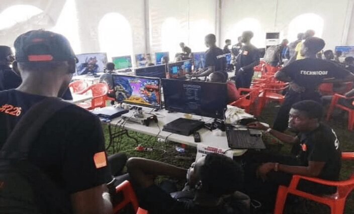 Full emergence of video game industry in Africa