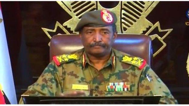 In Sudan, protesters suspend dialogue with the army