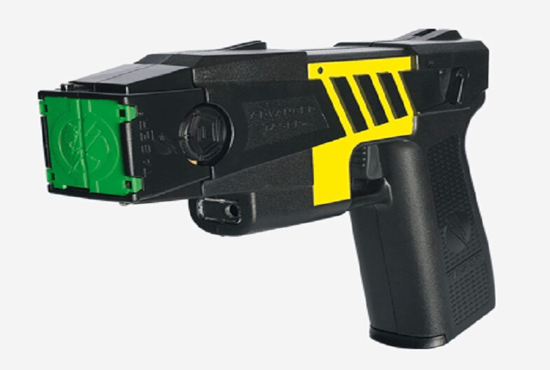 Japanese father arrested for punishing children with taser