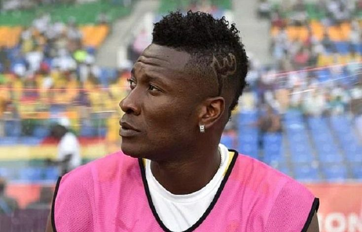 Gyan reconsiders his decision on the mediation of the President of Ghana