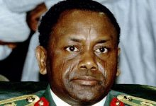 A hidden account of Sani Abacha in Jersey seized
