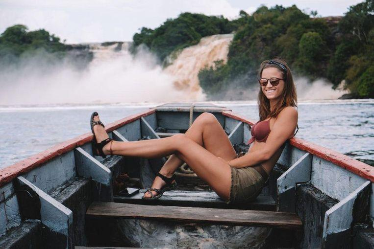 Lexie Alford (21) youngest ever who visited all countries in the world