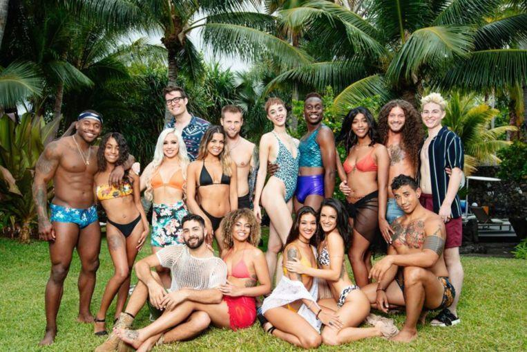 MTV launches first sexually fluid dating show