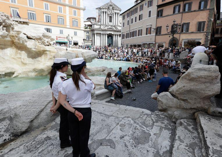 Rome is tired of tourist nuisance and these measures should put an end