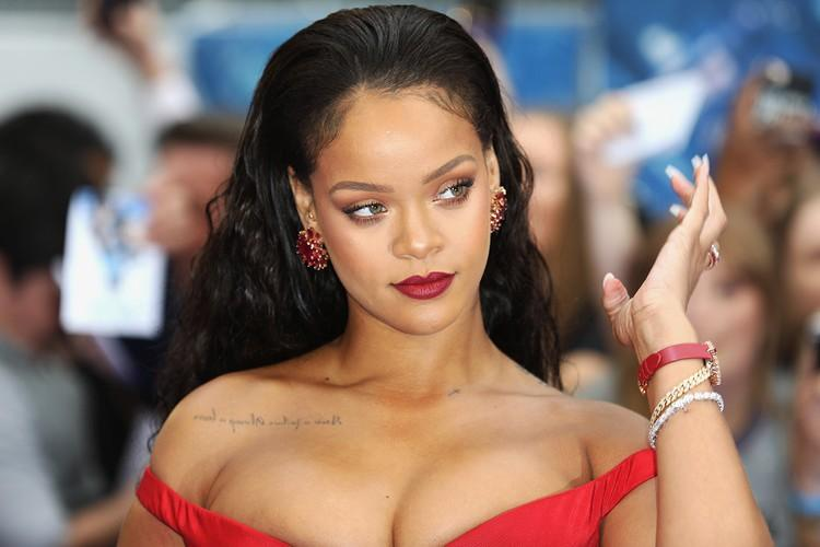 Rihanna is the richest female musician in the world