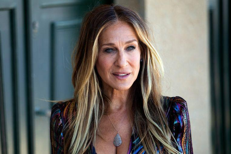 """Sarah Jessica Parker: """"My heart is broken, this hurts so much"""""""