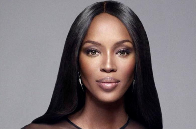 "Naomi Campbell showed the door in French hotel: ""Because of my skin color"""