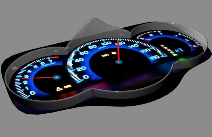 Why all new cars will have a 3D dashboard in a few years