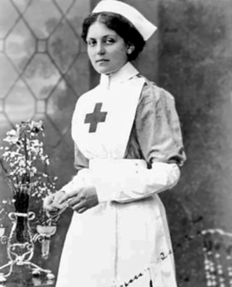 Violet Constance Jessop: nurse who survived 2 famous shipwrecks