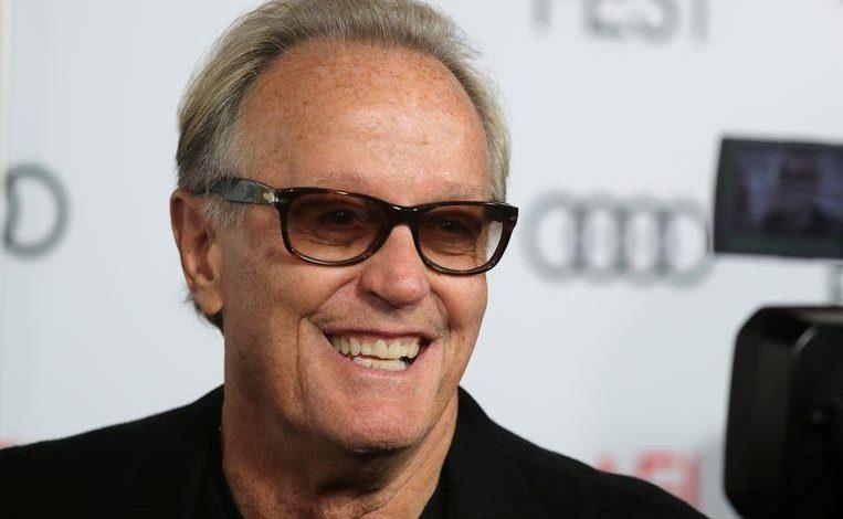 """Easy Rider"" – actor Peter Fonda (79) died"
