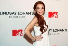 Lindsay Lohan releases new music (and that's how it sounds)