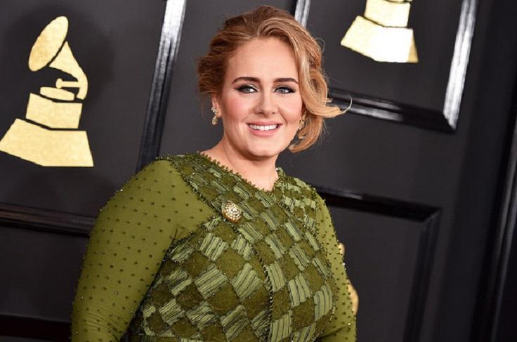"Adele knows why she filed for divorce: ""I was not born for happiness"""