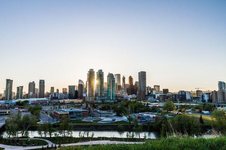Calgary, Canada economist intelligence unit