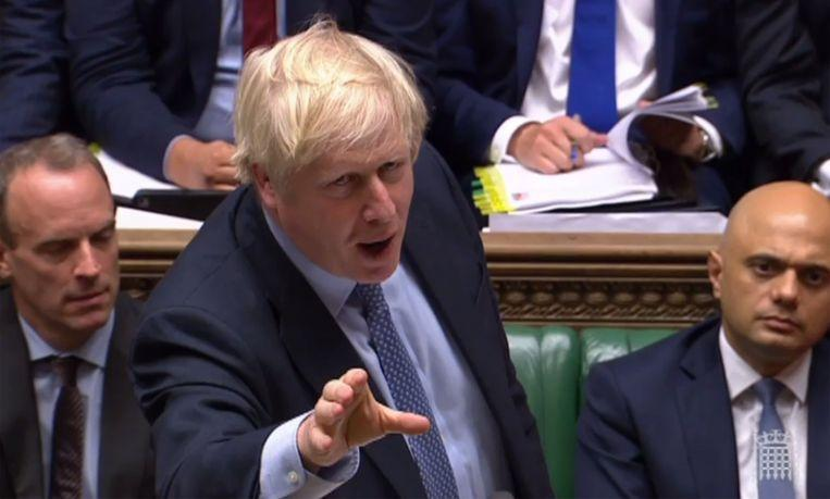 British Prime Minister Boris Johnson wants to hold early parliamentary elections on October 15
