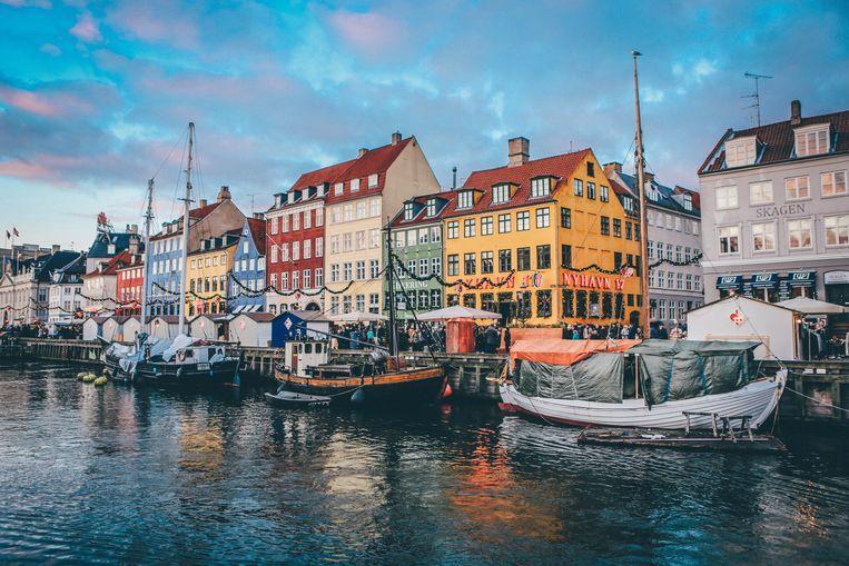 Copenhagen, Denmark economist intelligence unit