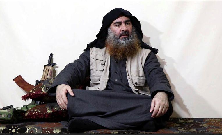 """Russia doubts US operation against IS leader: """"No convincing evidence"""""""