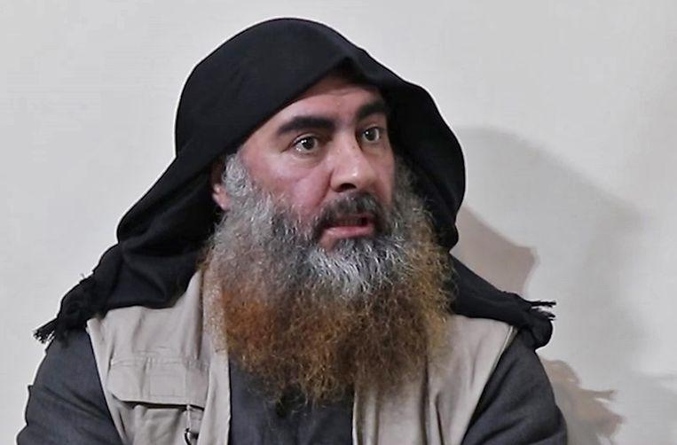 Who was Abu Bakr al-Baghdadi, the invisible caliph declared dead countless times?