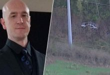 Missing man is in a car all week driving down the abyss