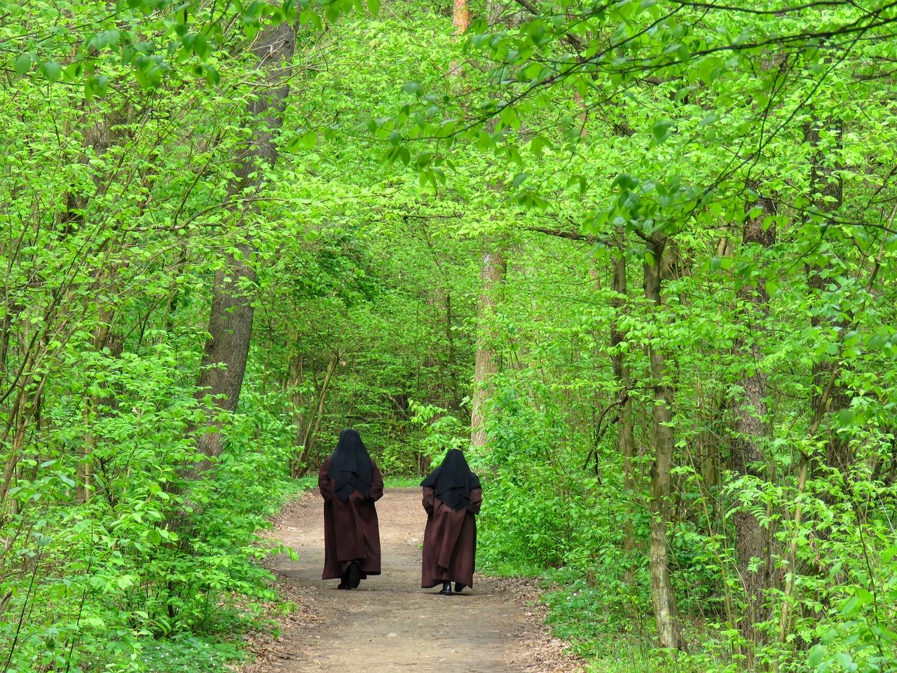 Two nuns pregnant after mission in Africa: Catholic Church starts investigation