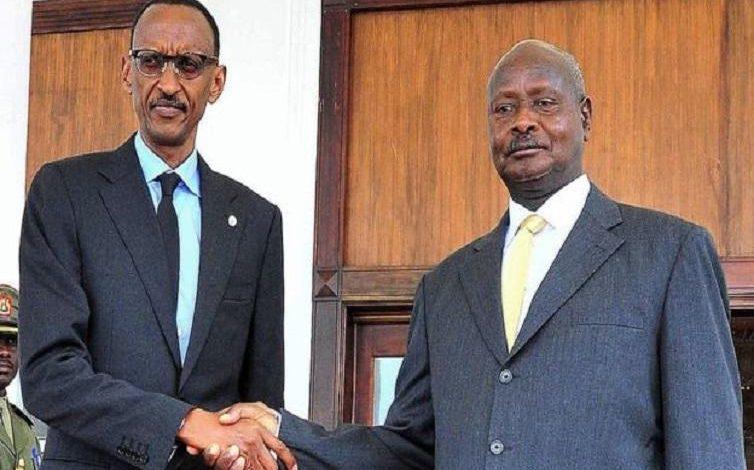 Tension rises between Uganda and Rwanda