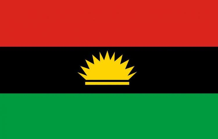 What happens during the Biafra war (1967-1970)