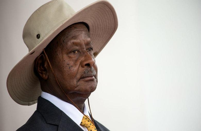 Museveni: Africans failed to protect Libya from the West
