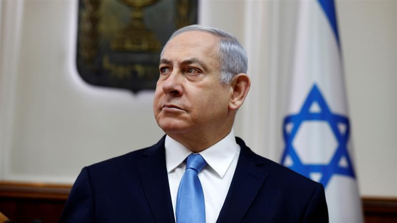 Netanyahu withdraws request for political immunity
