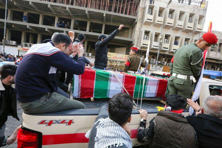 soleimani baghdad iraqi