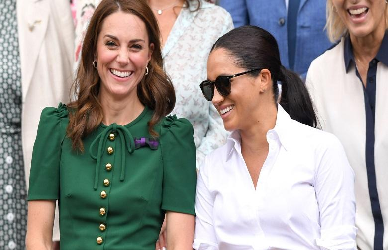 Kate vs. Meghan: They were treated so differently by the British media