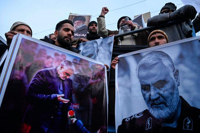 What to know about the death of Soleimani and call for revenge