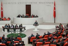Turkish parliament approves of military action in Libya