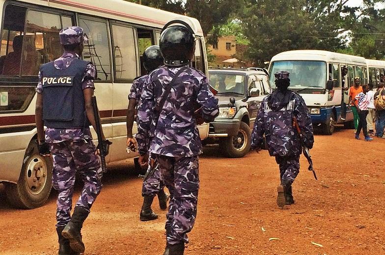 Hundreds of Ugandan trafficked women released in Kenya