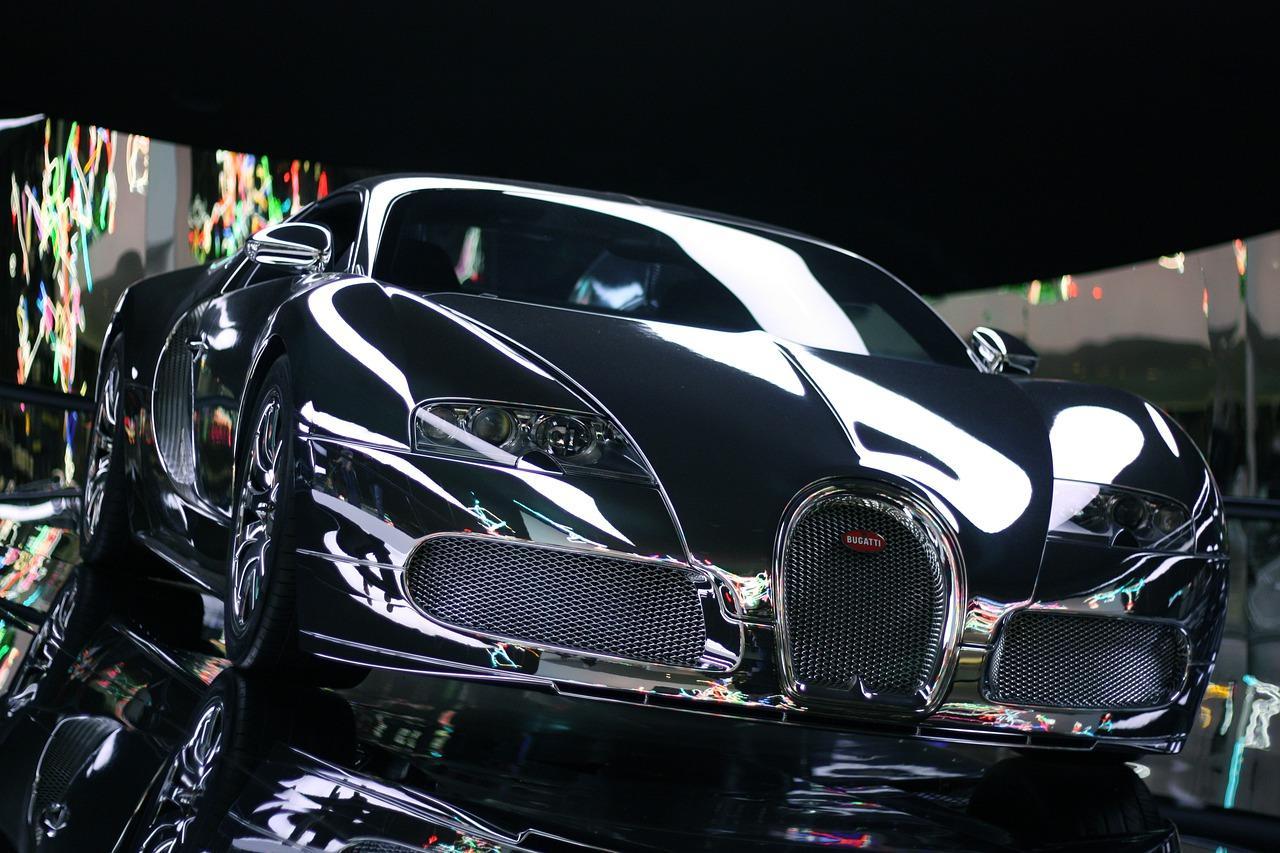 Bugatti Veyron creates buzz in Zambia amid money laundering