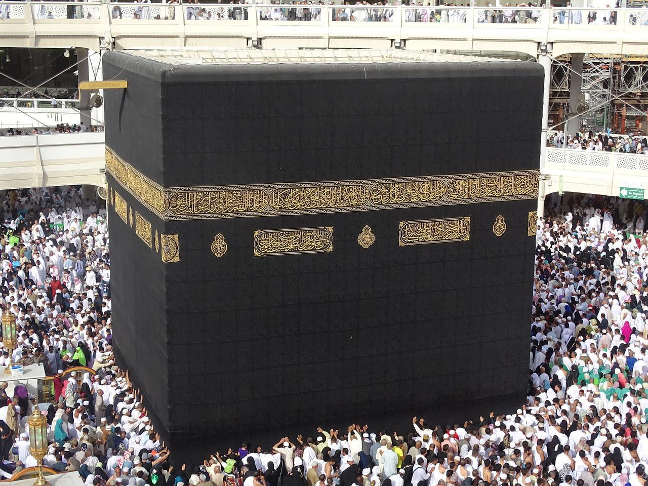 Fear of Coronavirus, Saudi Arabia denies foreigners access to holy places
