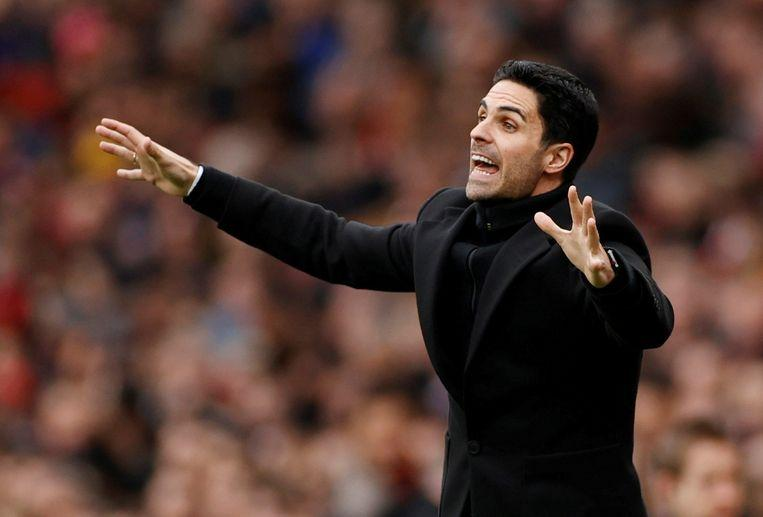 Coronavirus flares up in top football: Arsenal coach Arteta tests positive